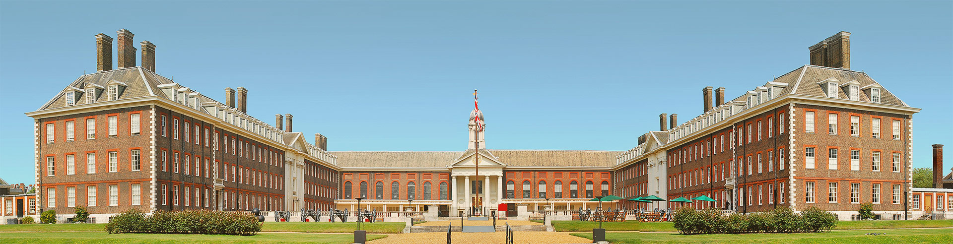 Book of Remembrance | Royal Hospital Chelsea