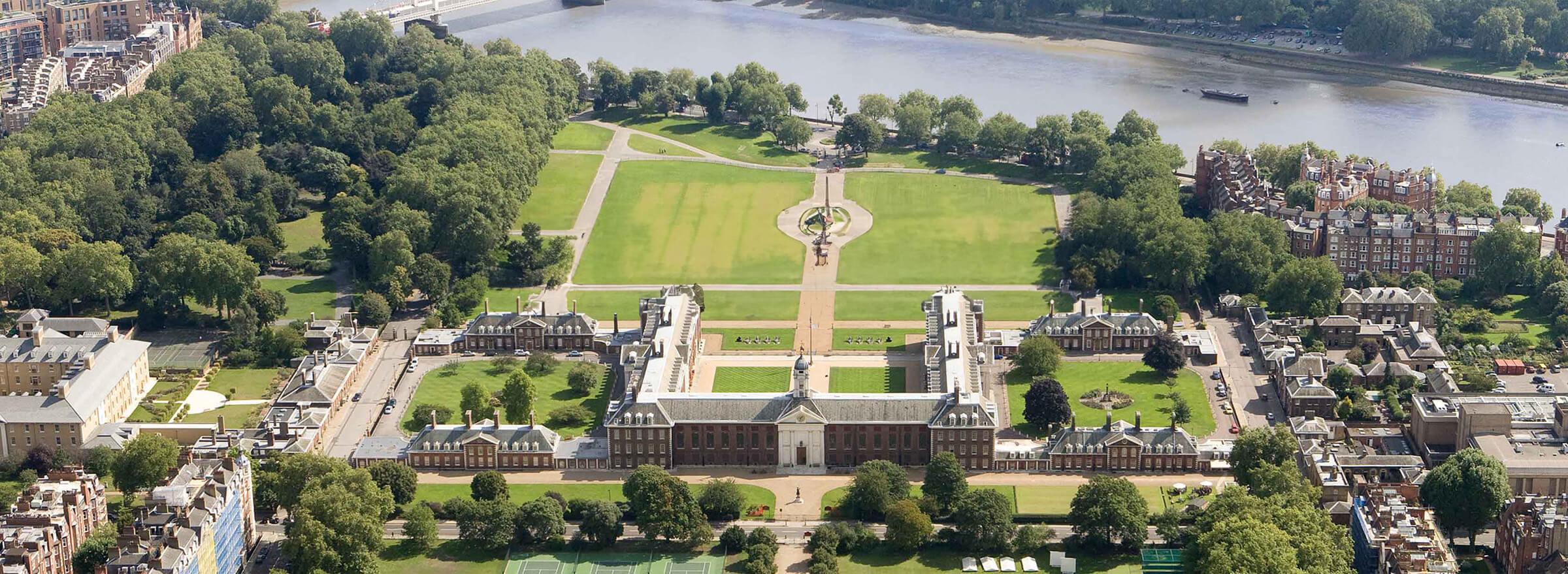 Visit Us   Royal Hospital Chelsea