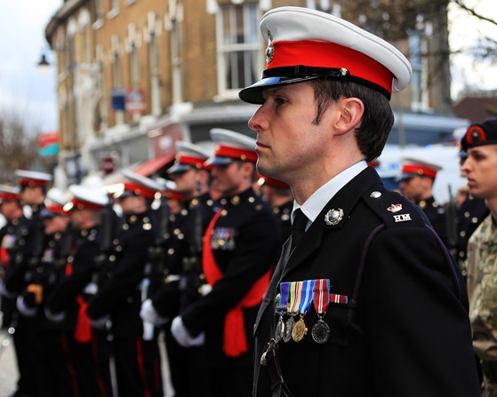 Events at the Royal Hospital Chelsea