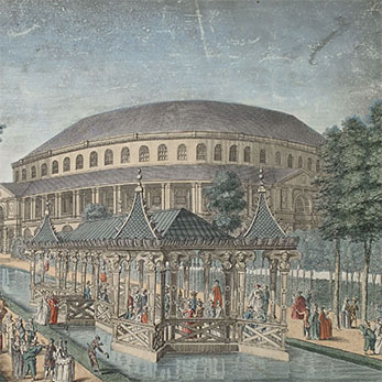 19th Century Updates - Royal Hospital Chelsea