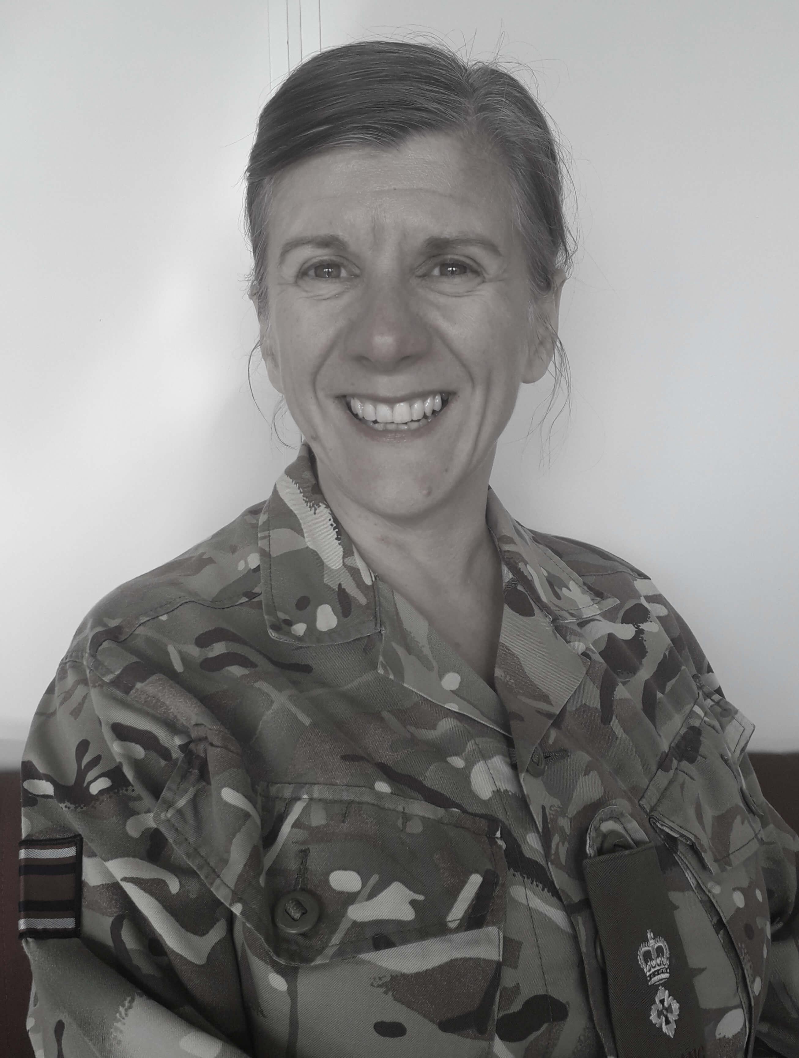 Jayne Cummings