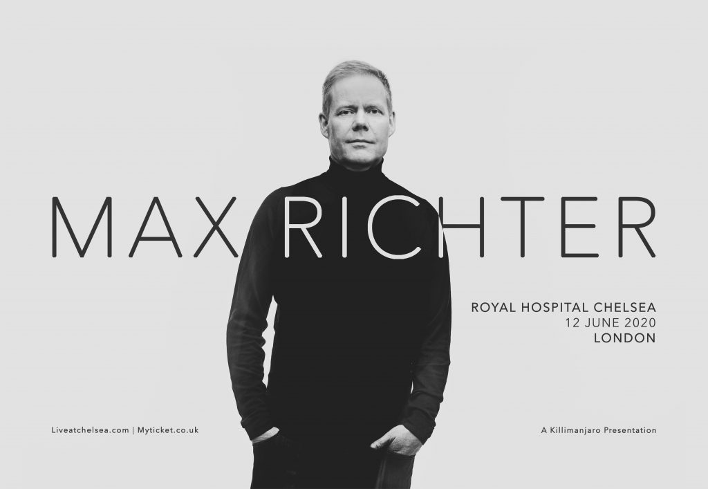 Max Richter - Live at Chelsea