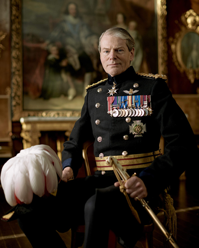 General Sir Adrian Bradshaw