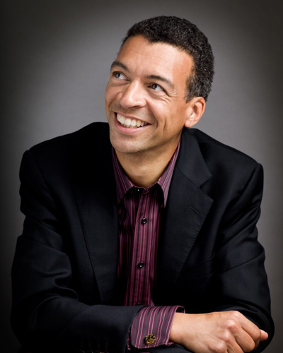 Roderick Williams - The Lark Ascending Concert