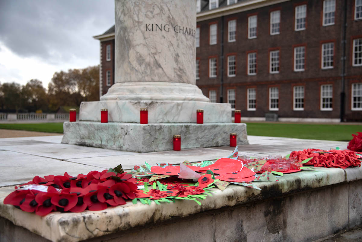 Drumhead Service of Remembrance