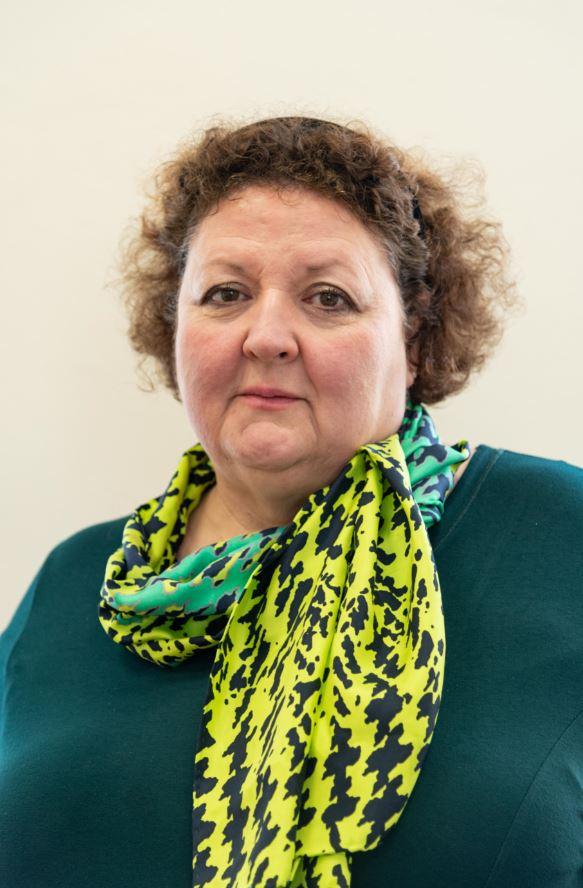 Deborah Sturdy, Director of Health & Wellbeing