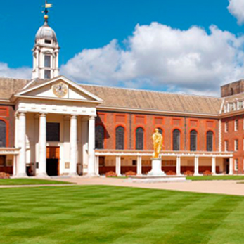 Royal Hospital Chelsea Figure Court