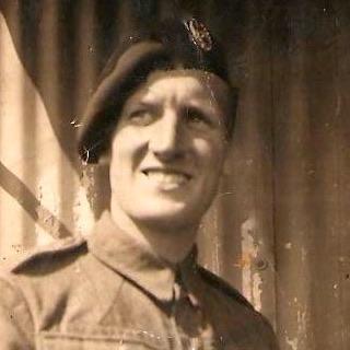 Bob Sullivan - D-Day Memoirs