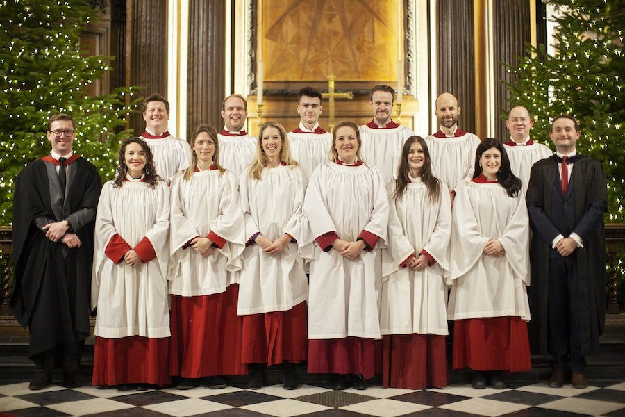 Chapel Choir of the Royal Hospital Chelsea