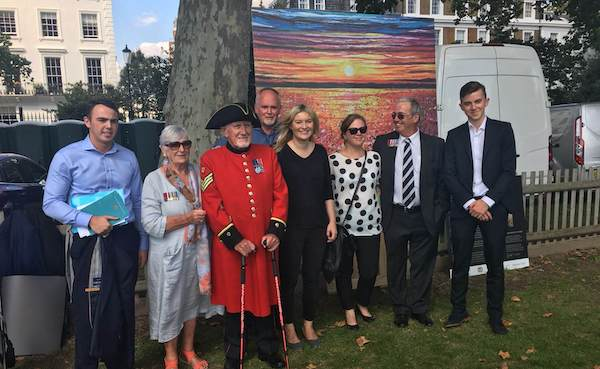 Danger Tree AR experience unveiled at Burton Court
