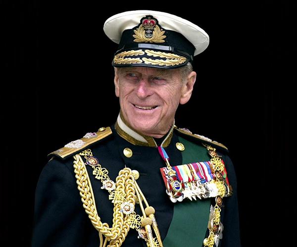 His Royal Highness, Prince Philip, Duke of Edinburgh