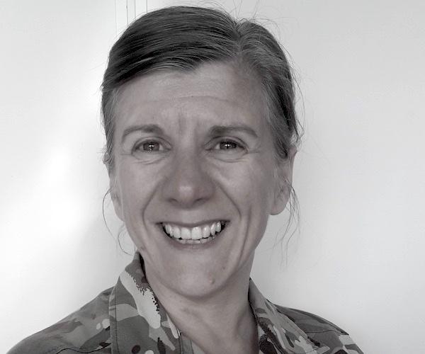 Jayne Cummings - Royal Hospital Matron
