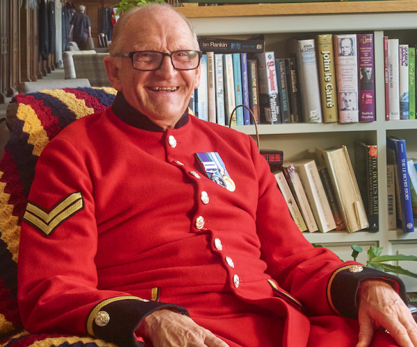 Paul Whittick