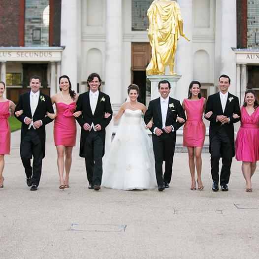 Figure Court Weddings