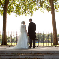Wedding Venues at the Royal Hospital Chelsea
