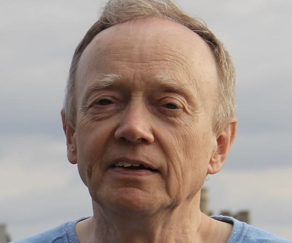 Neil McHugh