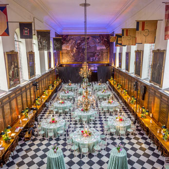 Venue Hire at the Royal Hospital Chelsea